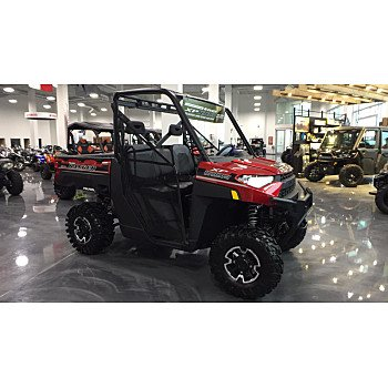 2018 Polaris Ranger XP 1000 for sale 200678472