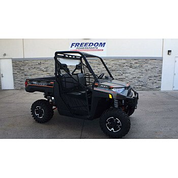 2018 Polaris Ranger XP 1000 for sale 200678473
