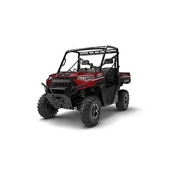 2018 Polaris Ranger XP 1000 for sale 200702708
