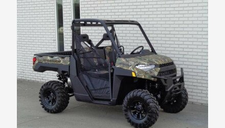 2018 Polaris Ranger XP 1000 for sale 200552509