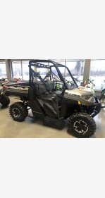 2018 Polaris Ranger XP 1000 for sale 200593408