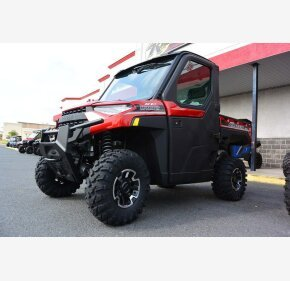 2018 Polaris Ranger XP 1000 for sale 200602863