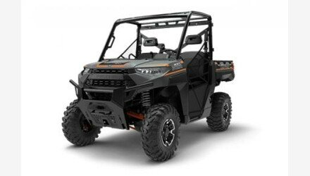 2018 Polaris Ranger XP 1000 for sale 200607636