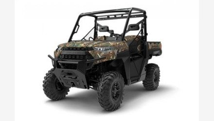 2018 Polaris Ranger XP 1000 for sale 200608032
