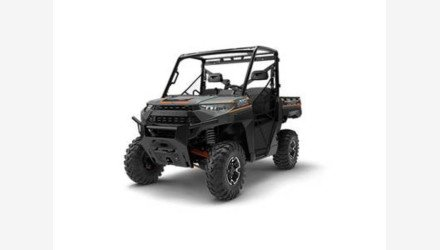 2018 Polaris Ranger XP 1000 for sale 200644799