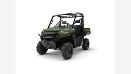 2018 Polaris Ranger XP 1000 for sale 200658920