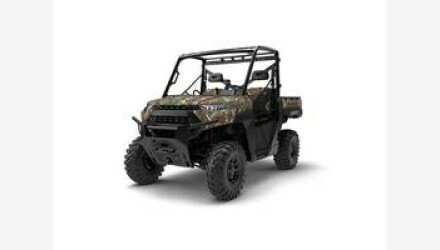 2018 Polaris Ranger XP 1000 for sale 200658933