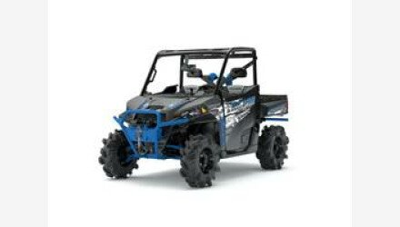 2018 Polaris Ranger XP 1000 for sale 200658936
