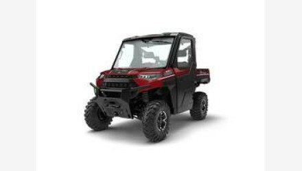 2018 Polaris Ranger XP 1000 for sale 200658938