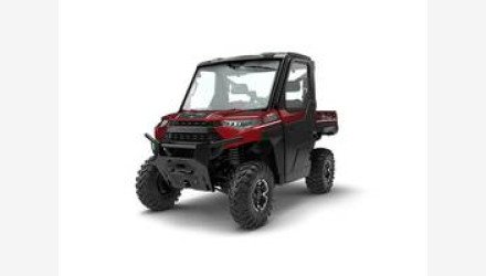 2018 Polaris Ranger XP 1000 for sale 200658939