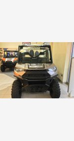 2018 Polaris Ranger XP 1000 for sale 200661622