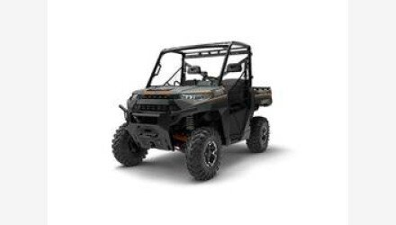 2018 Polaris Ranger XP 1000 for sale 200676654