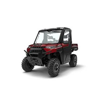 2018 Polaris Ranger XP 1000 for sale 200733337
