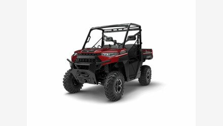 2018 Polaris Ranger XP 1000 for sale 200914053