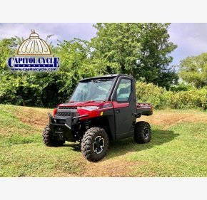 2018 Polaris Ranger XP 1000 for sale 200914055