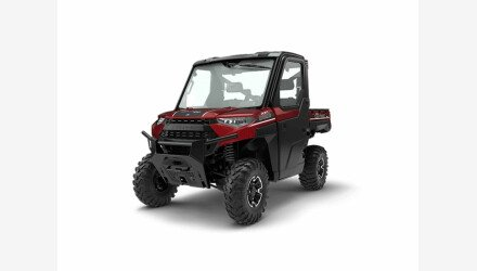 2018 Polaris Ranger XP 1000 for sale 200914089