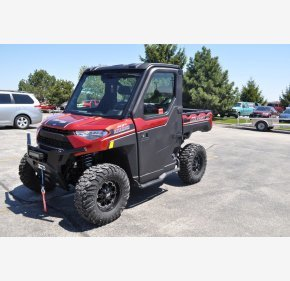 2018 Polaris Ranger XP 1000 for sale 200917501
