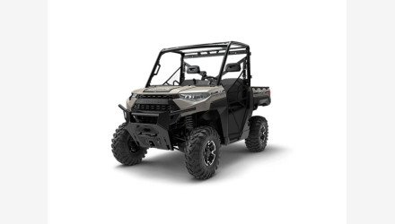 2018 Polaris Ranger XP 1000 for sale 200920439