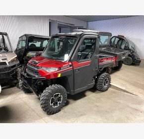2018 Polaris Ranger XP 1000 for sale 200925498