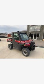 2018 Polaris Ranger XP 1000 for sale 200925514