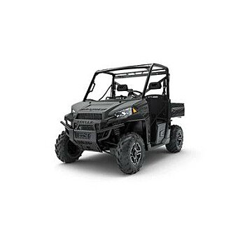 2018 Polaris Ranger XP 900 for sale 200552505