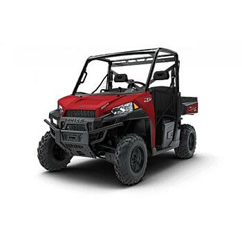 2018 Polaris Ranger XP 900 for sale 200607902