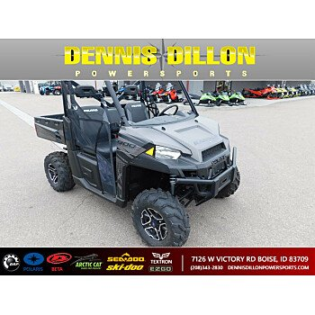 2018 Polaris Ranger XP 900 for sale 200695733