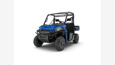 2018 Polaris Ranger XP 900 for sale 200498156