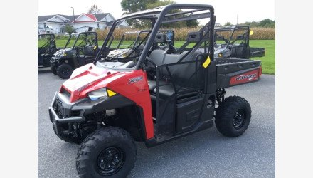 2018 Polaris Ranger XP 900 for sale 200552501