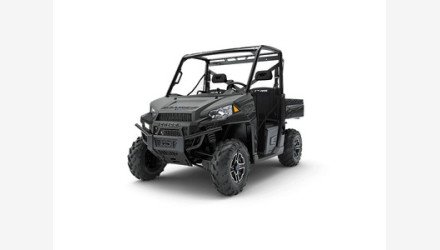 2018 Polaris Ranger XP 900 for sale 200593410