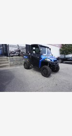 2018 Polaris Ranger XP 900 for sale 200676402