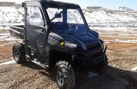 2018 Polaris Ranger XP 900 for sale 200892357