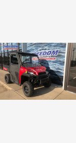 2018 Polaris Ranger XP 900 for sale 200907896
