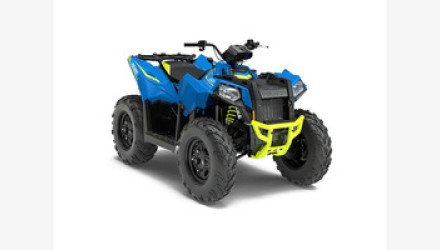2018 Polaris Scrambler 850 for sale 200580668