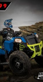 2018 Polaris Scrambler 850 for sale 200600774