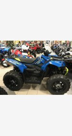 2018 Polaris Scrambler 850 for sale 200661619