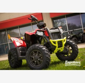 2018 Polaris Scrambler XP 1000 for sale 200582306