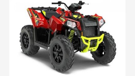 2018 Polaris Scrambler XP 1000 for sale 200629429