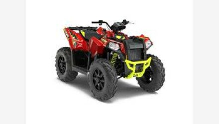 2018 Polaris Scrambler XP 1000 for sale 200658886