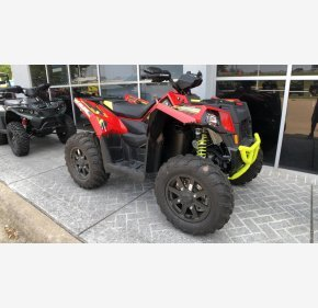 2018 Polaris Scrambler XP 1000 for sale 200677788