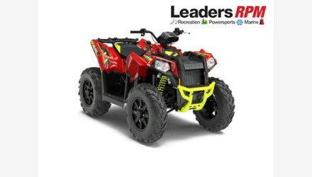 2018 Polaris Scrambler XP 1000 for sale 200684332