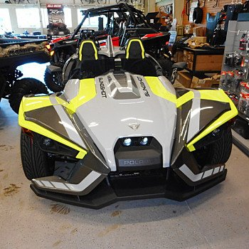 2018 Polaris Slingshot for sale 200481939