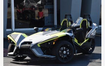 2018 Polaris Slingshot for sale 200492003