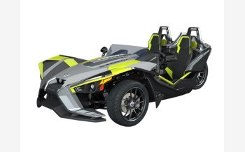 2018 Polaris Slingshot for sale 200497992