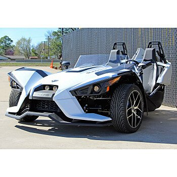 2018 Polaris Slingshot for sale 200536279
