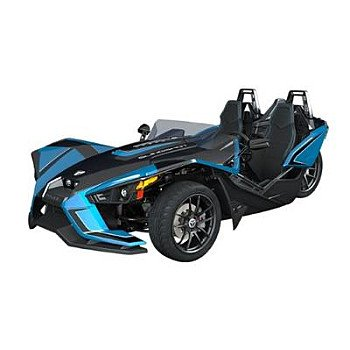 2018 Polaris Slingshot for sale 200543547