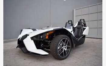 2018 Polaris Slingshot for sale 200560784