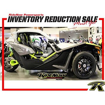 2018 Polaris Slingshot for sale 200566871