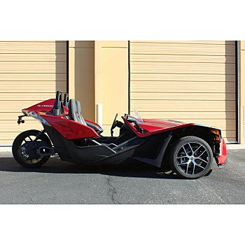 2018 Polaris Slingshot for sale 200566906