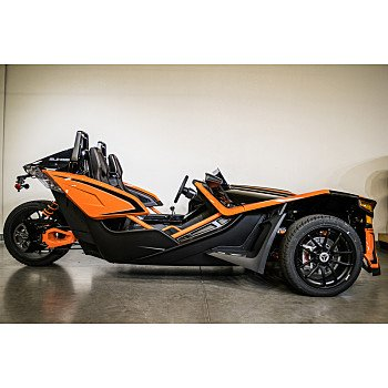2018 Polaris Slingshot for sale 200567238